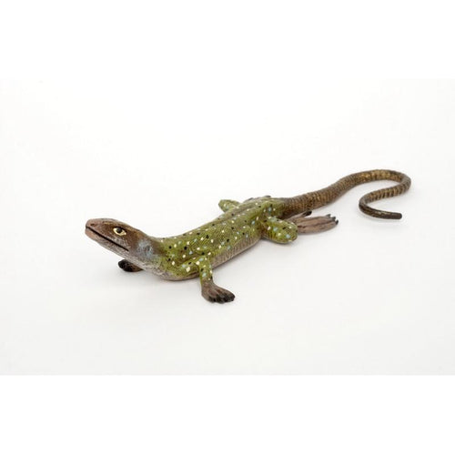 Lizard  /  Long Tail - Med.Size Vienna Bronze Figurine