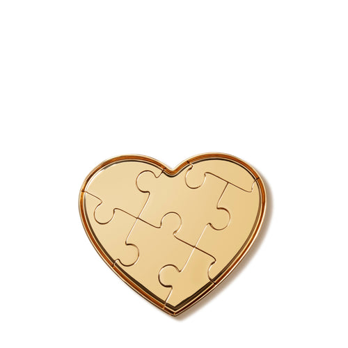 AERIN Heart Puzzle Objet