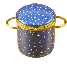"Load image into Gallery viewer, Rochard ""Lobster Pot"" Limoges Box"