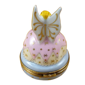 "Rochard ""Tooth Fairy"" Limoges Box"