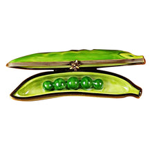 "Load image into Gallery viewer, Rochard ""Peapod"" Limoges Box"