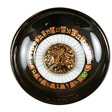 "Load image into Gallery viewer, Rochard ""Roulette Wheel"" Limoges Box"