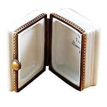 "Load image into Gallery viewer, Rochard ""Le Petite Prince Book"" Limoges Box"