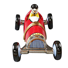 "Load image into Gallery viewer, Rochard ""Race Car"" Limoges Box"