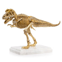 Load image into Gallery viewer, Jay Strongwater Barnum - Tyrannosaurus Rex Figurine