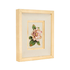 Jay Strongwater Essie Magnolia Wall Art