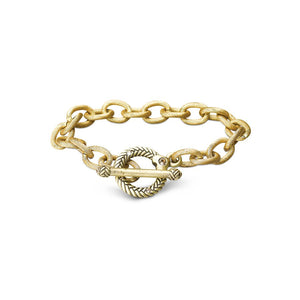 Jay Strongwater Rhodes Toggle Bracelet - 7.5