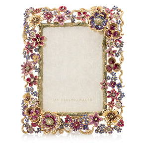 Jay Strongwater Ophelia Floral Cluster 5