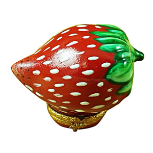 Strawberry Limoges Box