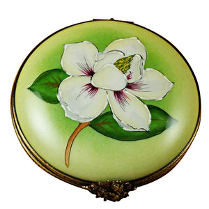 Southern Hospitality Magnolia Limoges Box