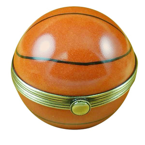 Basketball Limoges Box