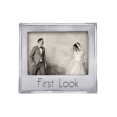 Mariposa FIRST LOOK Signature 5x7 Statement Frame