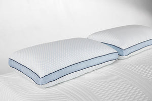 SMART Adjustable Pillow - isense