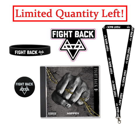 Fight Back Bundle #1