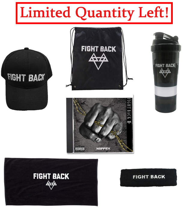 Fight Back Bundle #2