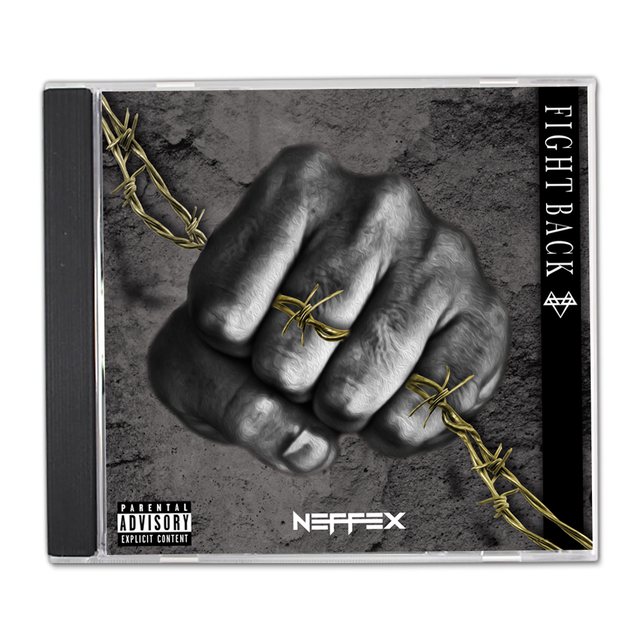 Fight Back: The Collection [CD]
