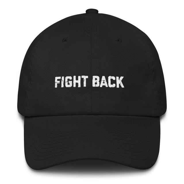 Fight Back Project Dad Hat
