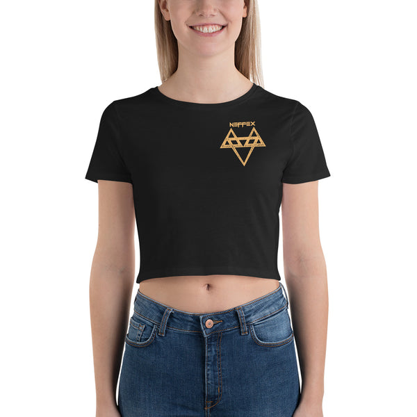 Gold Edition Crop Top