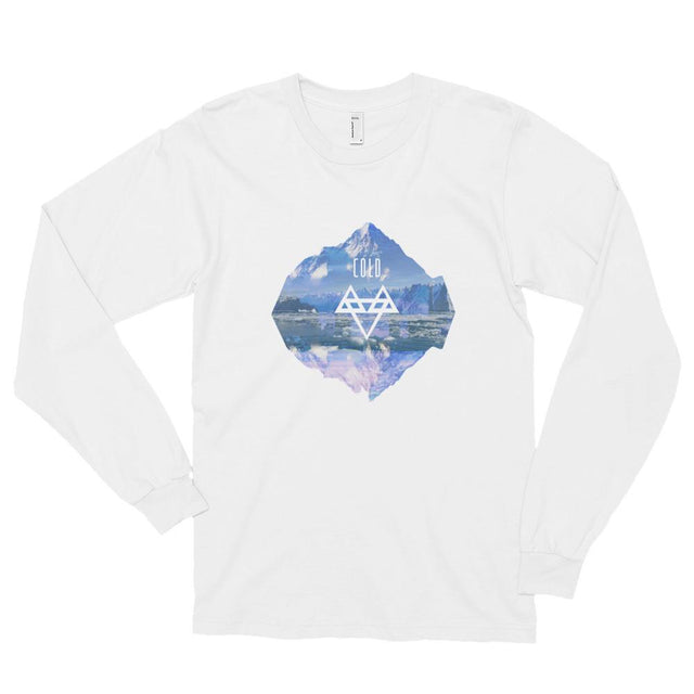 COLD Long Sleeve