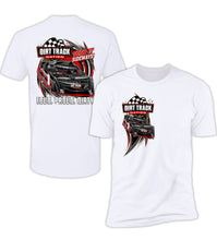 Load image into Gallery viewer, Dirt Late Model Double Sided Men's T-Shirt