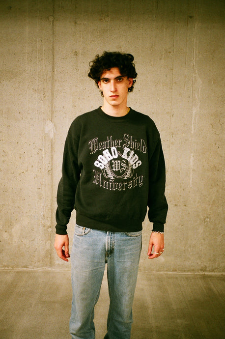 MS University Soho Kids Jumper