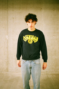 Michigan Soho Kids Jumper
