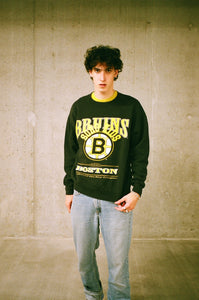 Bruins Boston Soho Kids Jumper