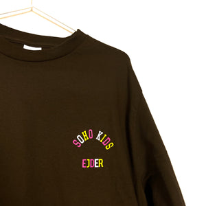 "Soho Kids x EJDER ""It's free to vote"" t-shirt"