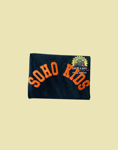 5-A-Day Soho Kids Arch Logo Tee