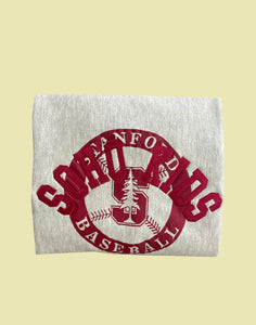 Stanford Baseball Soho Kids Jumper