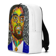Backpack Malcolm X
