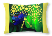 Breathtaking - Throw Pillow