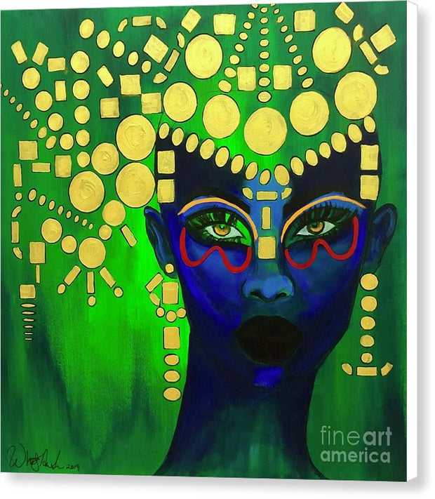 Captivating - Canvas Print