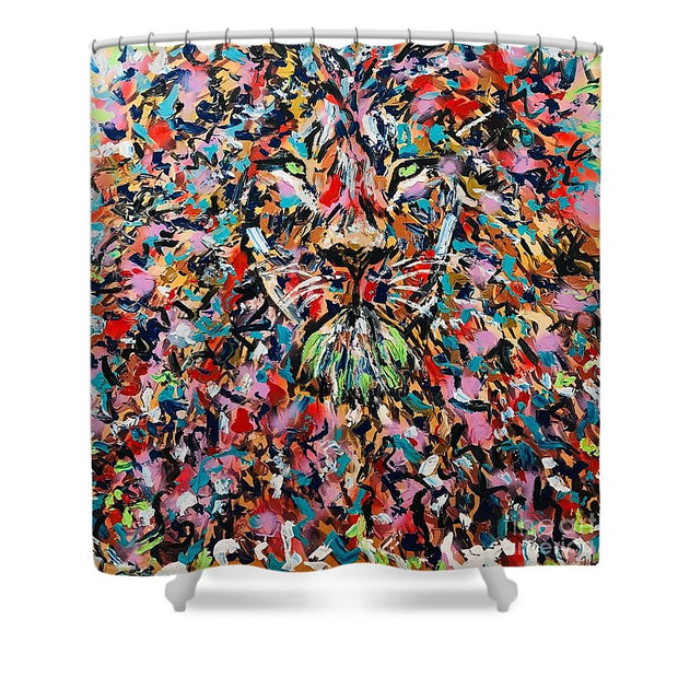Hunter - Shower Curtain