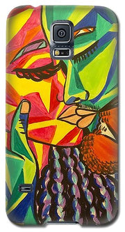Kiss Of Passion - Phone Case
