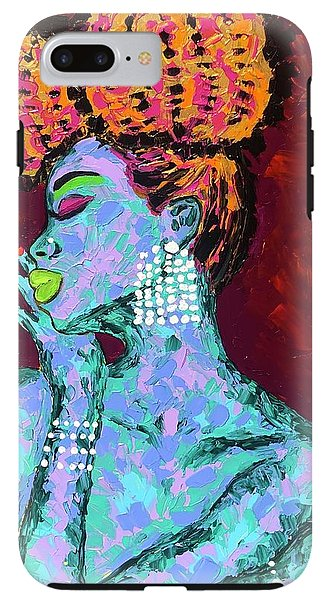 Mystique - Phone Case