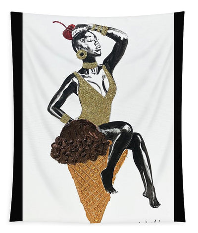 One Scoop - Tapestry