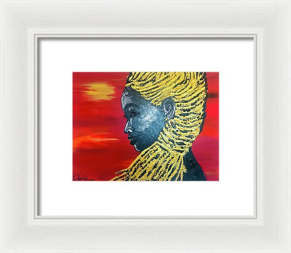 Peace - Framed Print