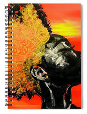 Pride - Spiral Notebook