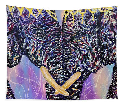 Trunk Love - Tapestry