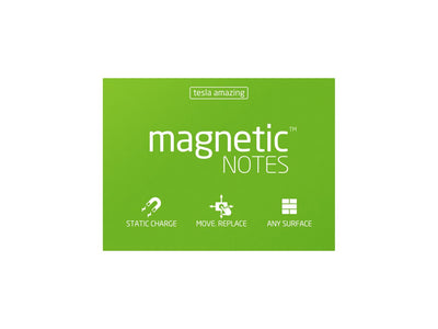 Magnetic Notes Color Clásico - M