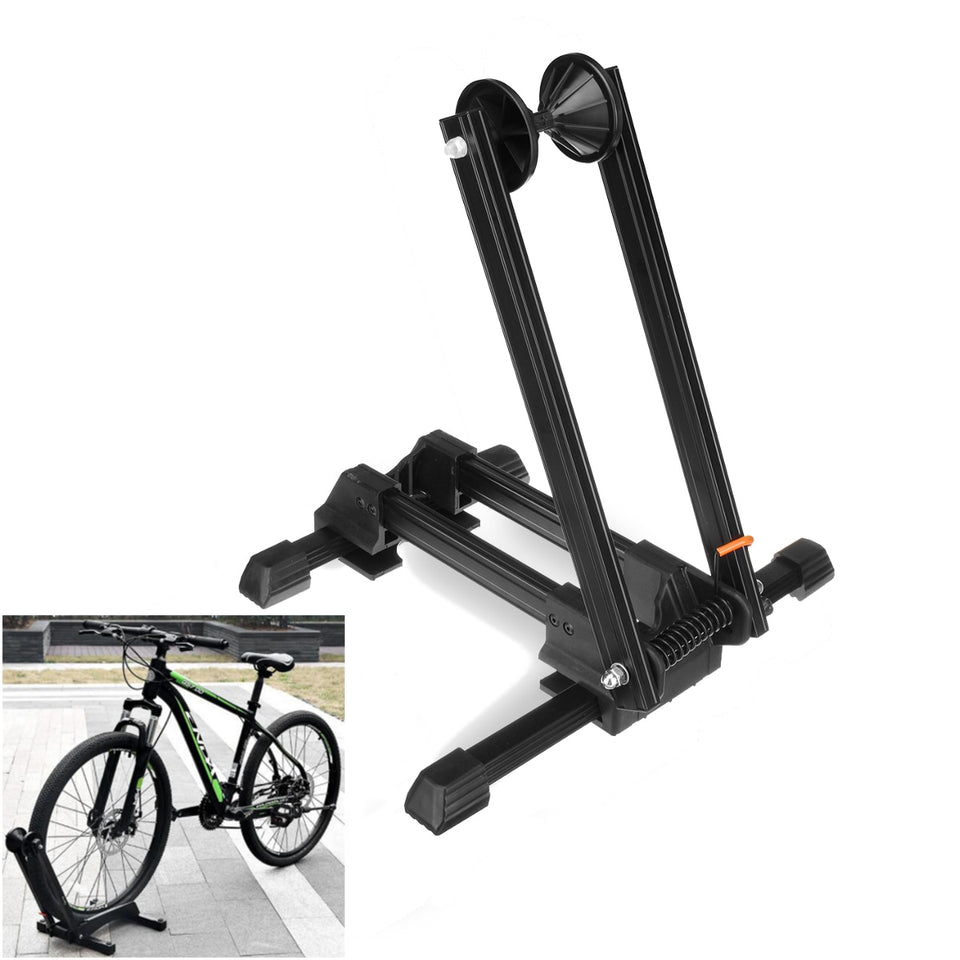 Folding Bicycle Holder
