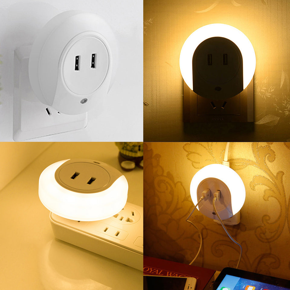 Charging Socket with LED light