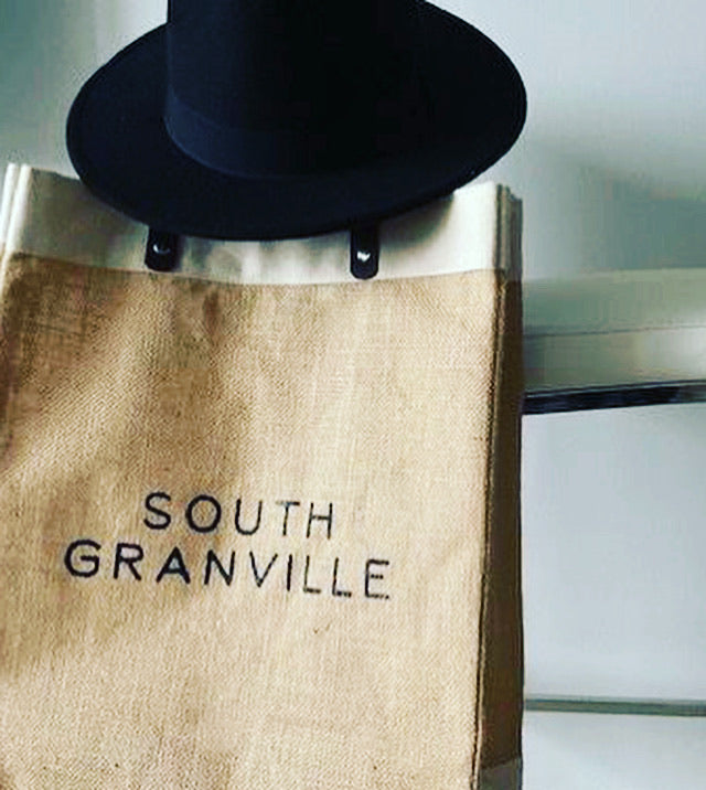 South Granville Market Bag