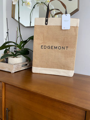 Edgemont Market Bag