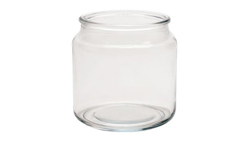Jar Bar™ - Apothecary Jars and Lids