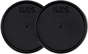 iLids - Mason Jar Storage Lid - Regular Mouth
