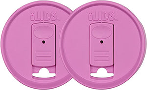 iLids - Mason Jar Drink Lid - Wide Mouth