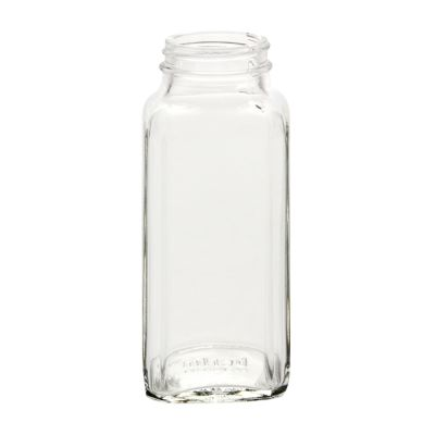 Jar Bar™ - Dairy French Square Bottle