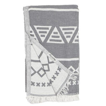 Load image into Gallery viewer, Sunday Dry Goods - The Double Faced Aztec Towel